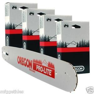 4x73LPX84E-Saegeketten-1-Power-Match-Schiene-Oregon-3-8-034-1-5-mm-63-cm
