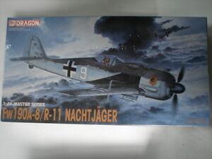DRAGON-1-48-FOCKE-WULF-FW-190-A-8-R-11-NACHTJAGER