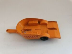 Vintage-Matchbox-Honda-Motorcycle-Trailer