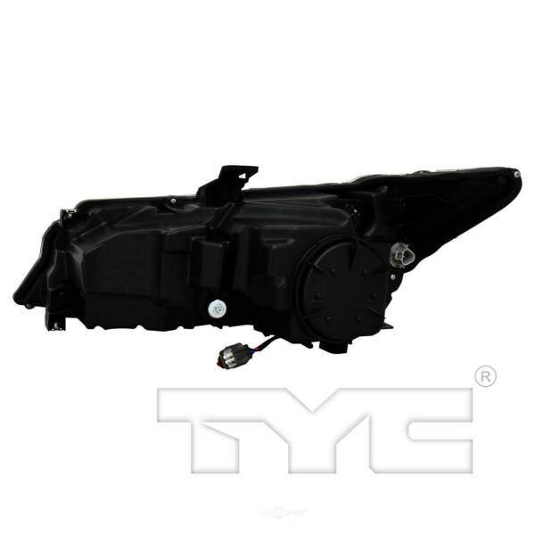 Headlight Assembly-Nsf Certified Right TYC 20-9483-00-1
