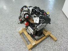 Engine 20l Vin J 5th Digit Engine Id Crua Diesel Fits 15 16 Audi A3 525509 Fits Volkswagen