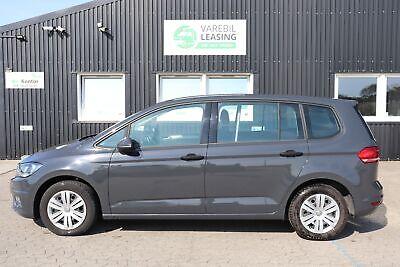 brugt varebil VW Touran TDi 110 Comfortline Van