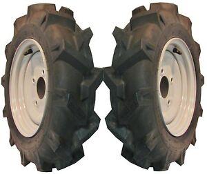 Details about 4 00-10 Muck Truck Concrete Georgia Buggy Tractor TIRE RIM  WHEEL ASSEMBLIES