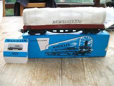 Märklin H0 original Welle mit Zahnrad für Getriebegehäuse für ST//DL 800