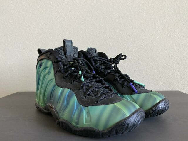 Nike Air Foamposite One XX Dark Neon Royal Blue Penny ...