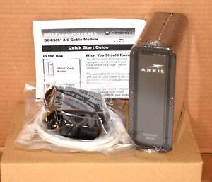 Arris-SB6183-Motorola-Docsis-3-0-Cable-Modem-Time-Warner-Comcast-Xfinity-Black