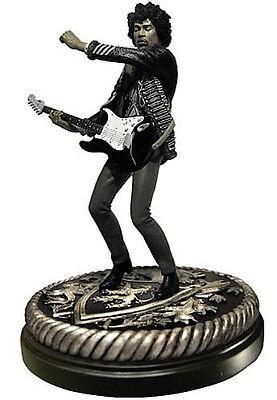 GroßZüGig Jimi Hendrix Knucklebonz Rock Iconz Resin Statue Film-fanartikel