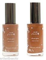 100% Pure Natural All Over Glow Liquid Bronzer Pump, Lightly Or Deeply Sunkissed