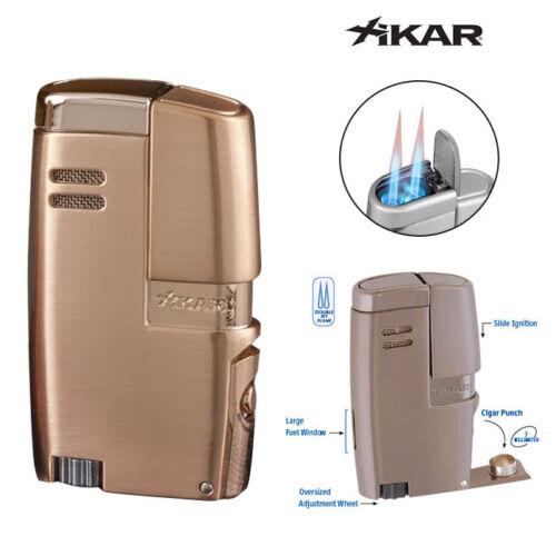 Xikar Vitara Lighter Rose Gold