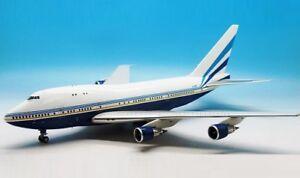 Inflight 200 If747sp0916 1/200 Las Vegas Sands Corp Boeing 747sp Vq-bms avec support