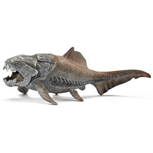 Schleich World of History Dunkleosteus Dinosaur Figure 14575 NEW