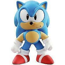 Vente Pas Cher Sonic The Hedgehog Stretch Toy-afficher Le Titre D'origine Nourrir Les Reins Soulager Le Rhumatisme