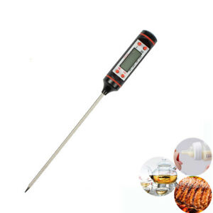 Kitchen-Electronic-Cooking-Tools-Probe-BBQ-Meat-Thermometer-Digital-Cooking-Tool