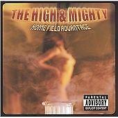 HIGH & MIGHTY - HOME FIELD ADVANTAGE (1999) USA