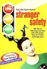 The Safe Side - Stranger Safety (DVD, 2005)