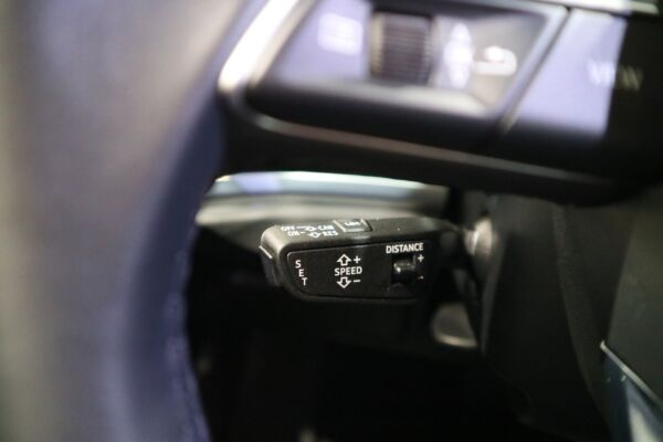 Audi Q3 35 TFSi S-line SB S-tr. - billede 4