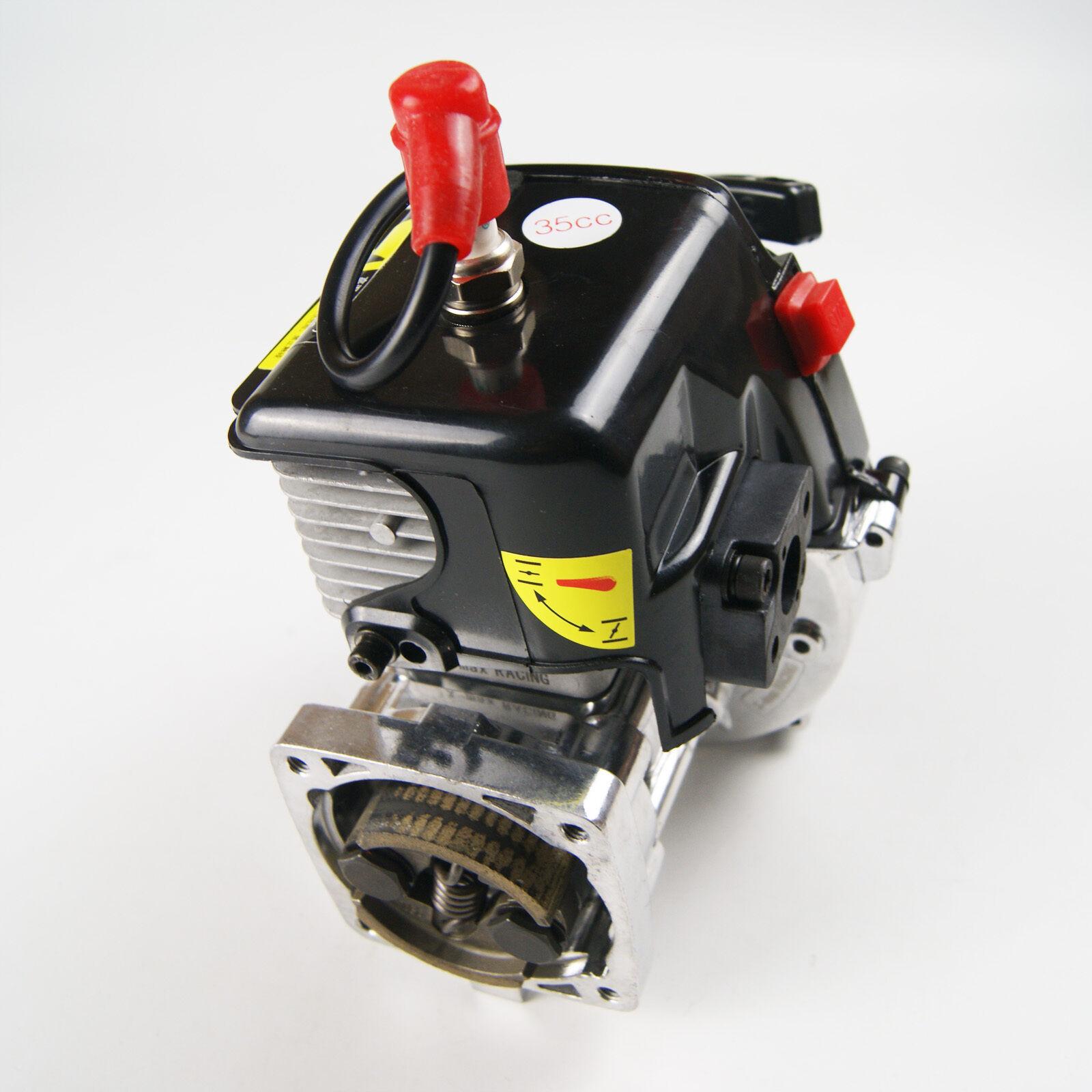 35cc 2 - takt - motor 4 - rovan hpi baja 5b 5 passt kingmotor 5ive losi