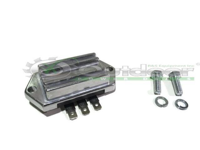 Voltage Regulator 25 755 03S 41 403 05-S 4140310S 4140309 41-403-09