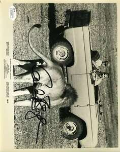 CANDICE-BERGEN-SIGNED-JSA-CERTIFIED-8X10-PHOTO-AUTHENTICATED-AUTOGRAPH