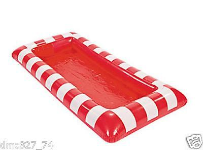 Birthday Party CARNIVAL CIRCUS INFLATABLE Cooler BUFFET Salad Bar Drinks Food