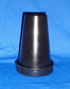 Adlake Model 187 Classification Lamp Vent Cone