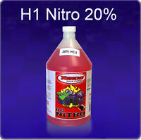 Torco Rc Fuel 20% Nitro Heli Case Of 4 Gallons