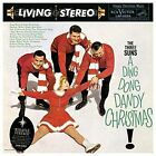A Ding Dong Dandy Christmas by The Three Suns (CD, Oct-2015, Real Gone Music)