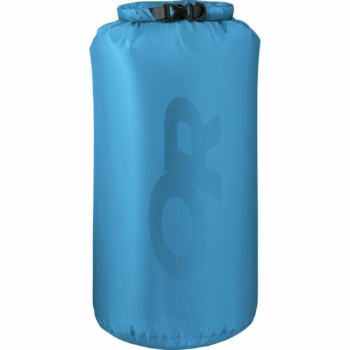 """NEW Outdoor Research OR Waterproof 55L Drybag Ultralight Dry Sack 26/"""" x 13/"""""""