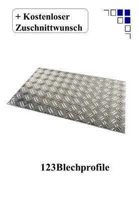 Riffelblech Tr/änenblech 500x500 1,5//2 Alu-Duett Warzenblech 2,5//4 5//6,5 3,5//5 Schachtabdeckungen Alu-Duettwarzenblech 1,5//2