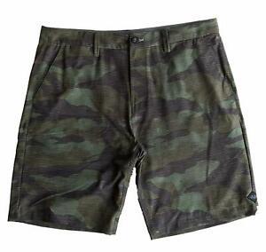 Rip-Curl-MIRAGE-CRAVENS-20-034-BOARDWALK-Mens-Board-Shorts-New-CWAKF8-Camo