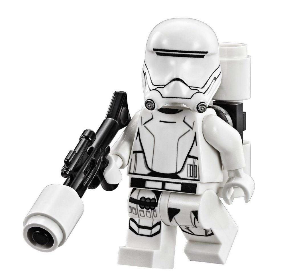 NEW LEGO Transporter 75103 FIRST ORDER FLAMETROOPER Minifigure Figure