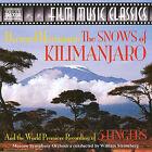Bernard Herrmann: The Snows of Kilimanjaro; 5 Fingers by Various Artists (CD, Mar-2008, Naxos (Distributor))