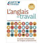 Langlais Du Travail by Peter Dunn 9782700505931