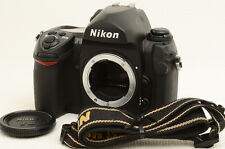 Nikon F6 35mm SLR Film Camera Body Only [Excellent] from Japan (01-B46)