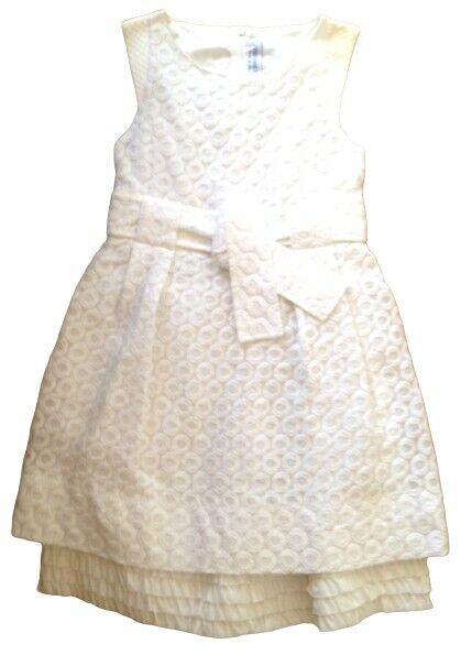 SIMONETTA MINI * Kleid gestickt * Embroidered dress * VESTIDO * Gr.128/8...