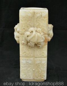 7-8-034-palais-de-la-dynastie-en-jade-blanc-de-Chine-Han-Xuanwu-God-Beast-Yu-Cong