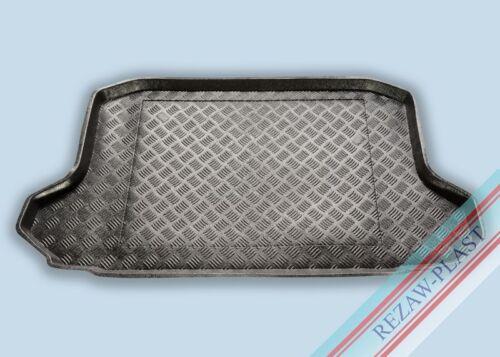 HONDA CIVIC VII Hatchback 5 door 2000-2004 fully  PVC boot tray tidy 100506