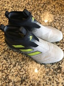 best service a9e13 d2034 Image is loading FR-adidas-ACE-17-PureControl-FG-Firm-Ground-