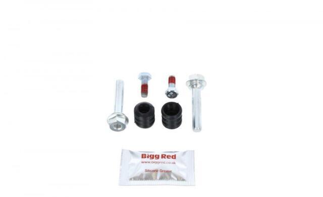 for Renault 11 19 Megane Twingo Front Brake Caliper slider pin bolt kit 1305X