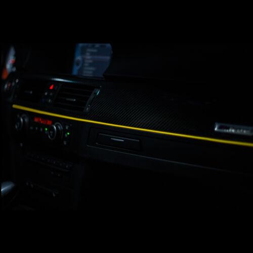 LETRONIX EL Wire ambiance éclairage Voiture Vw Polo 6n Polo 9n Santana