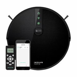 Ikohs-Netbot-S18-Robot-Aspirateur-4-dans-1-avec-Mapeo-et-App-Alexa-Google-Home