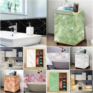 3D-Marble-PVC-Self-Adhesive-Wall-Stickers-Waterproof-Tile-Decal-Floor-Home-Decor