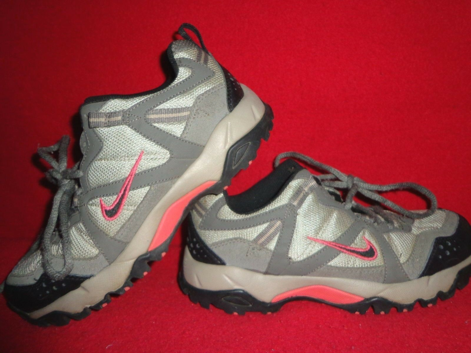 Nike ACG All-trac Trail Athletic Womens Shoes Multi-color Size 8 for ... 5263128b4b
