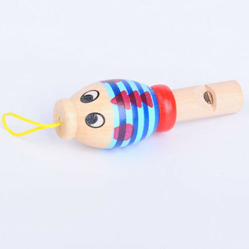 Children Toys Musical Instruments Infants Whistle Baby Playing Learning Games 6A