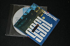 DAVID BOWIE signed Autogramm In Person CD COVER inkl. CD rar!!