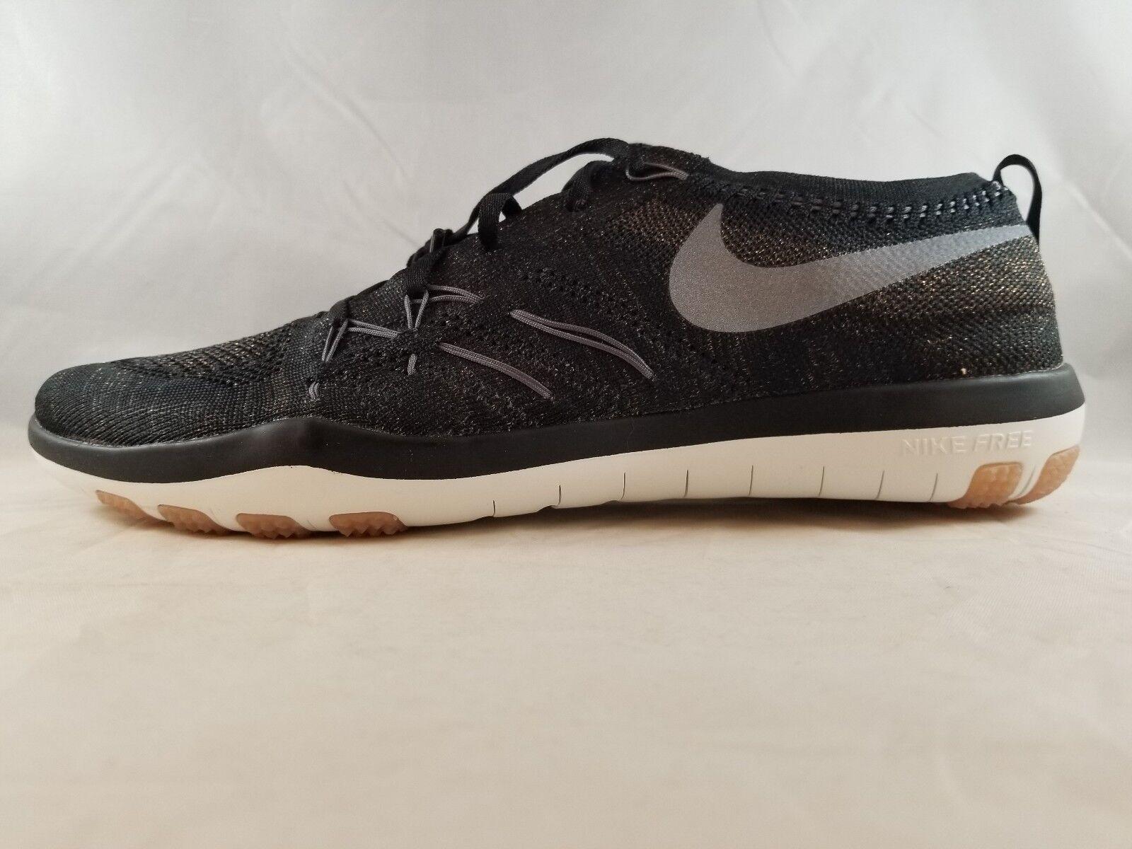 Nike air pegasus 89 tech si 881180-001 grigio - arancione donne scarpe taglia 7