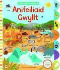 Anifeiliaid Gwyllt by Rily Publications Ltd (Hardback, 2016)