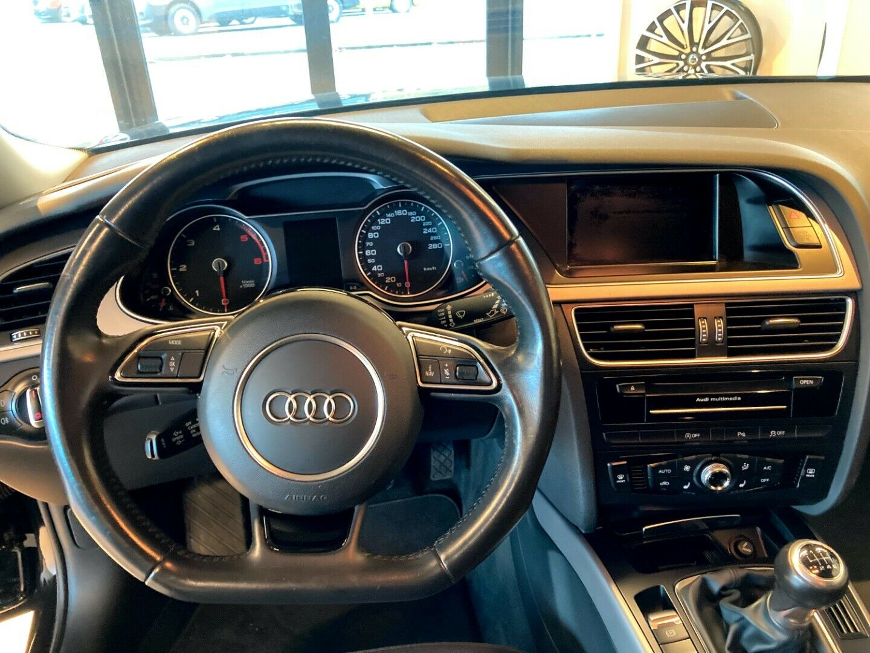 Audi A4 2,0 TDi 150 Avant - billede 7