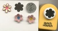 Small Flower Shape Paper Punch Quilling-scrapbook-cardcraft
