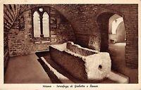 BG26402 verona sarcofago di giulietta e romeo italy
